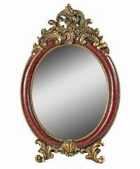Зеркало и приворот