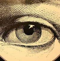 Дурной глаз - сглаз