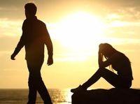 Разрыв отношений с любовником