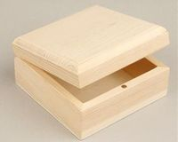 Коробка для ритуальных вещей при привороте