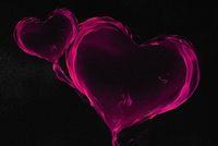 Черный приворот для соединения любящих сердец