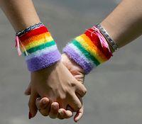Однополые отношения