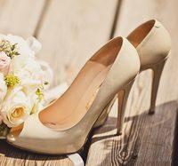 Туфли невесты для приворота