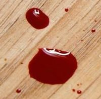 Кровь для приворота