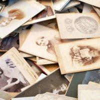 Фотографии для магической диагностики