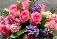 Букет цветов для приворота